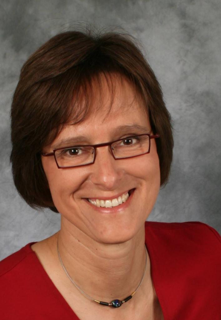 Christiane Hohl